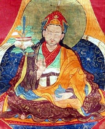 Chokgyur Dechen Lingpa