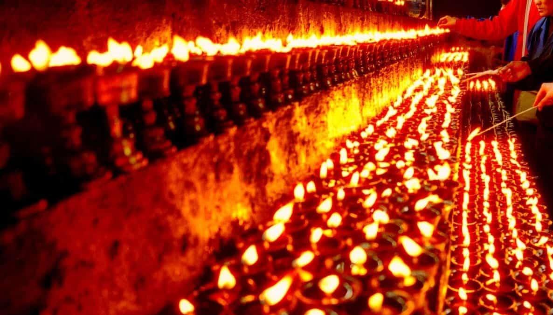 light offerings