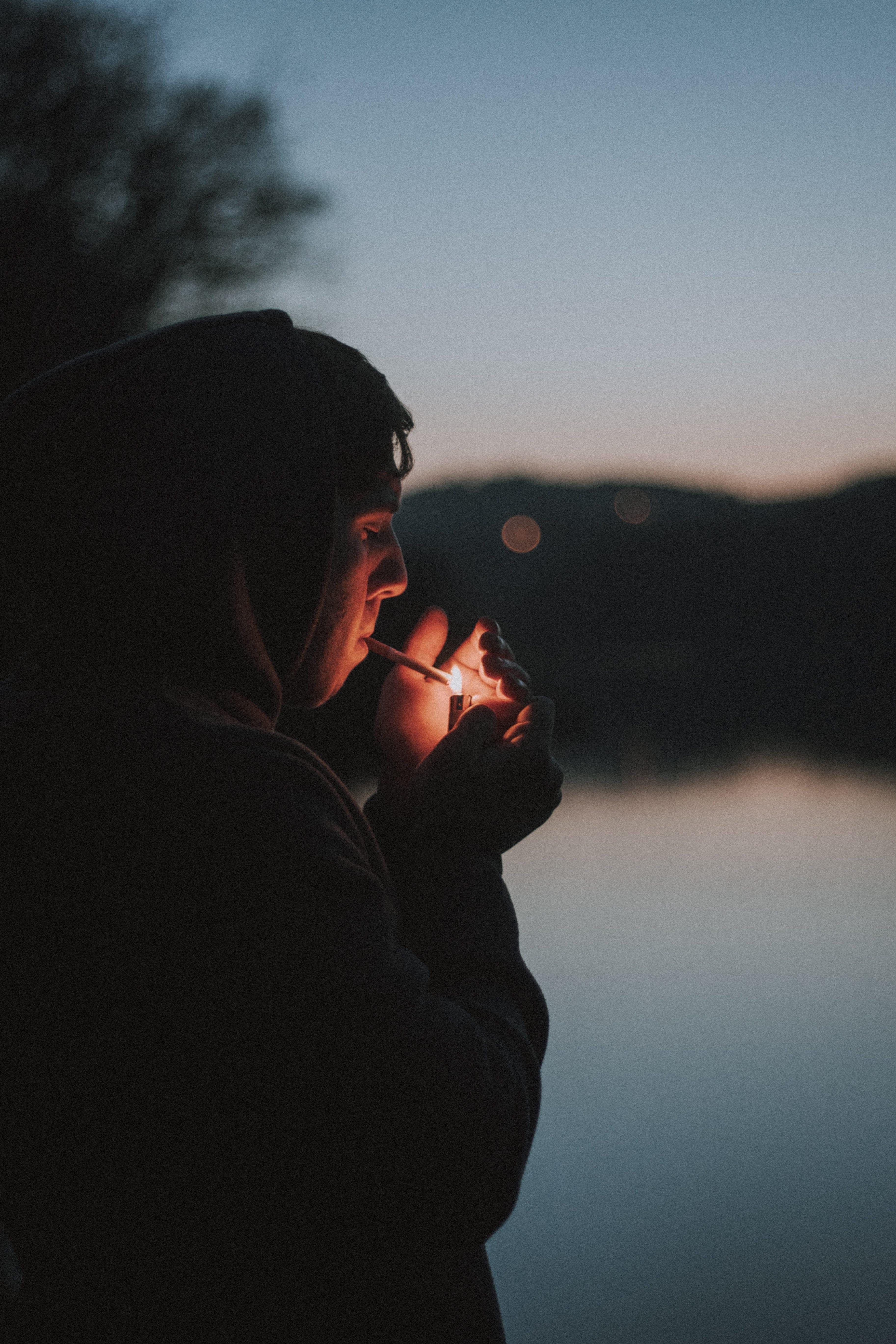 addictive behavior