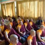 Dharma student