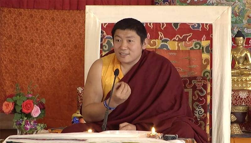 Integrating Dharma