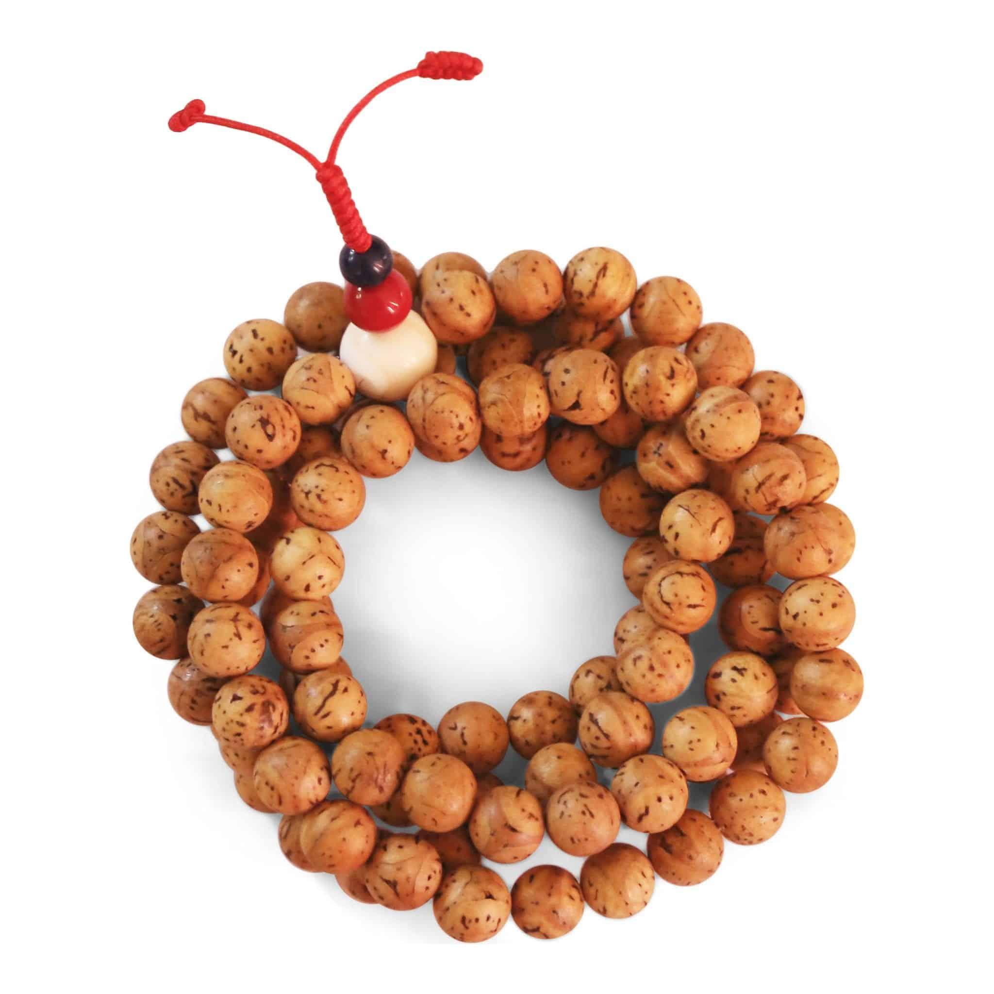 Malas: Buddhist Prayer Beads - Samye Institute