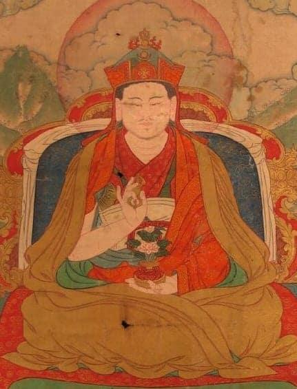 Chokgyur Dechen Shikpo Lingpa