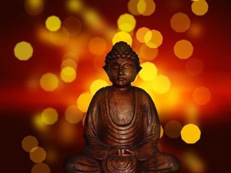 Buddha Nature