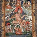 Mahāsiddha stories