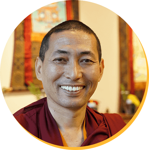 Tulku Migmar Tsering