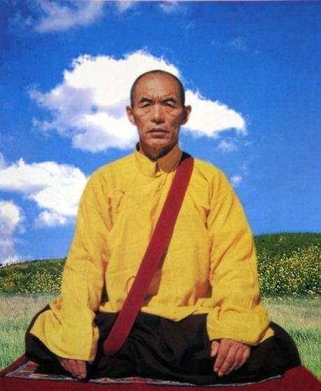 Learning Meditation