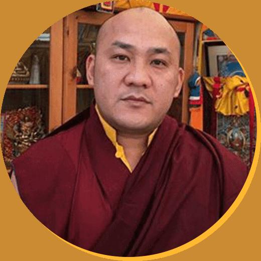 Lama Sherab Phuntsok