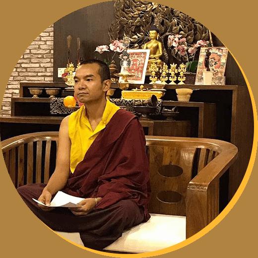 Drupla Sonam Tsering