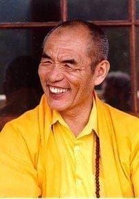 nyoshul khenpo1 - Como preparar a mente agitada para meditar?