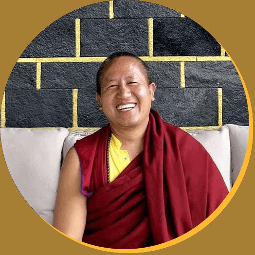 Drupla Tenphel Gyatso