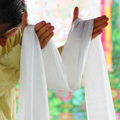 Rituals at a Tibetan Buddhist Dharma Center