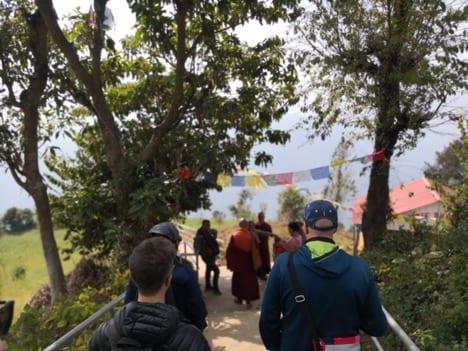 Nekhor Pilgrimage