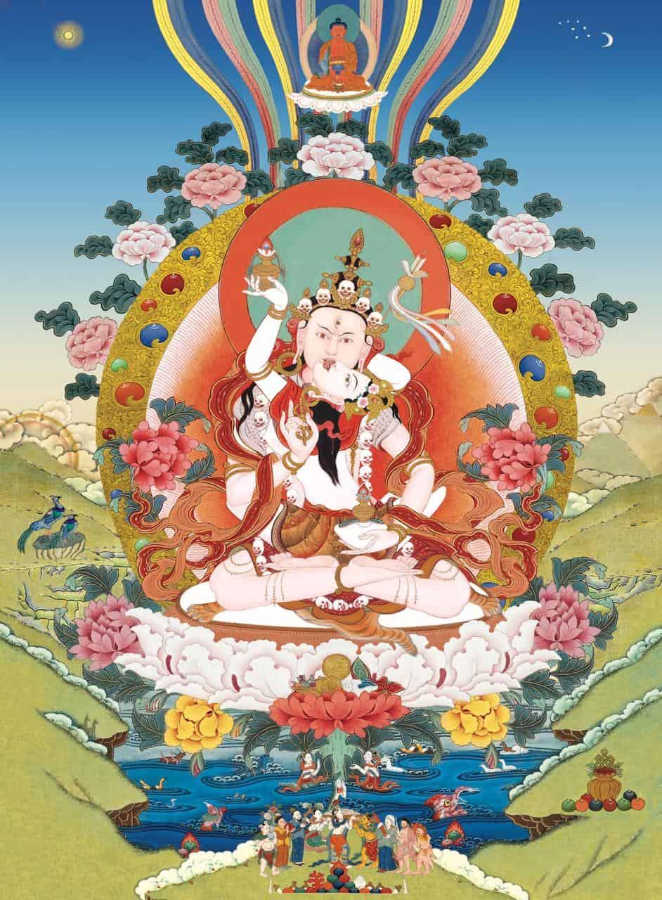 Riwo Sangchö